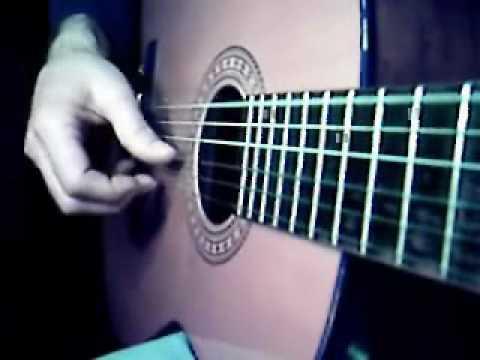 Aula para você iniciar nos solos de violão e guitarra