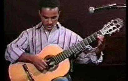 Aprenda de maneira fácil o solo de violão