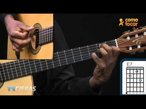Como tocar - A Mi Manera - Gipsy Kings