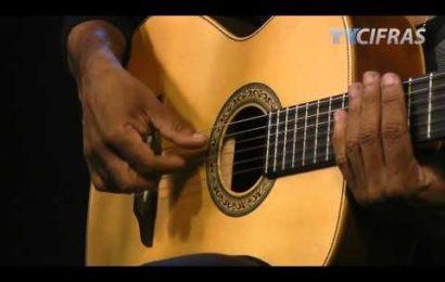 Aula de violão – Dicas para tocar samba dedilhado