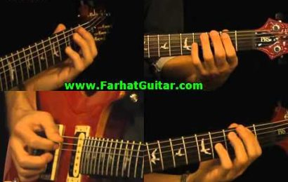 Video aula de violão – Como Tocar Satisfaction – Rolling Stones