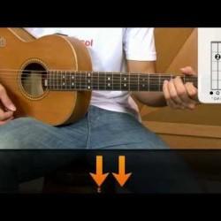 Aula de violão com a música My Sweet Lord – George Harrison