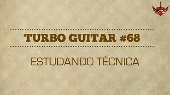 Dicas para desenvolvimento técnico na guitarra
