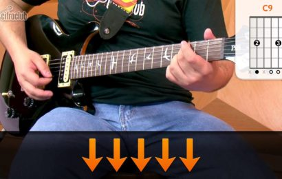 Aula de violão – como tocar Stairway to Heaven – Led Zeppelin