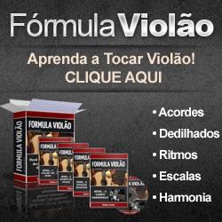Fórmula de violão