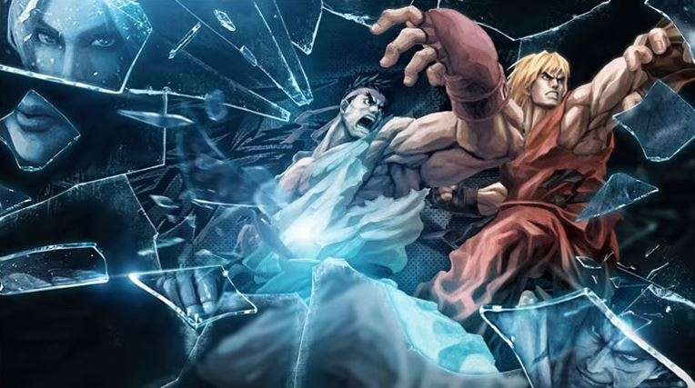 Aprenda a tocar o tema do Ryu - Street Fighter