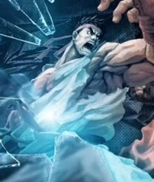 Aprenda a tocar o tema do Ryu – Street Fighter