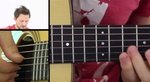 Aprenda a tocar Beautiful Birds – fingerstyle